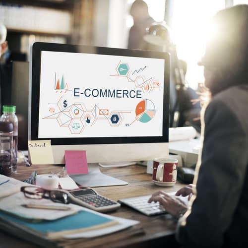 Ecommerce marketplace digital marketing