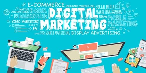 Digital Marketing strategia