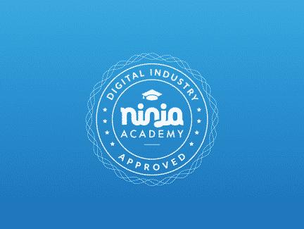 scopri i corsi in aula della ninja academy