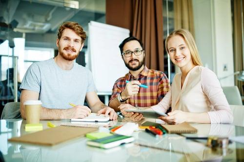 executive master digital marketing social media
