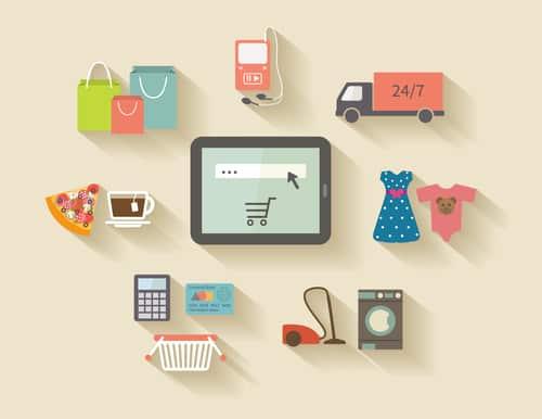 gestione di un eCommerce